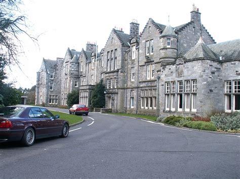 st andrews college university hall st andrews 169 jim bain geograph britain