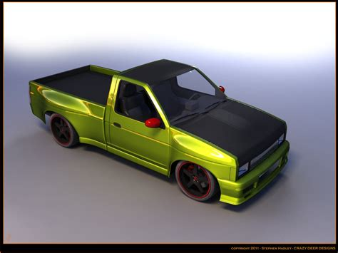 nissan hardbody drift nissan drift spec d21 by sphinx1 on deviantart