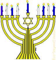 when do you light the menorah 2016 hanukkah blessings