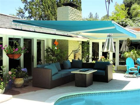 Retractable Deck Cover Retractable Patio Cover