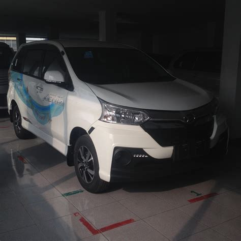 Karpet Dasar All New Terios 2018 promo kredit daihatsu awal tahun 2018 dp murah great new