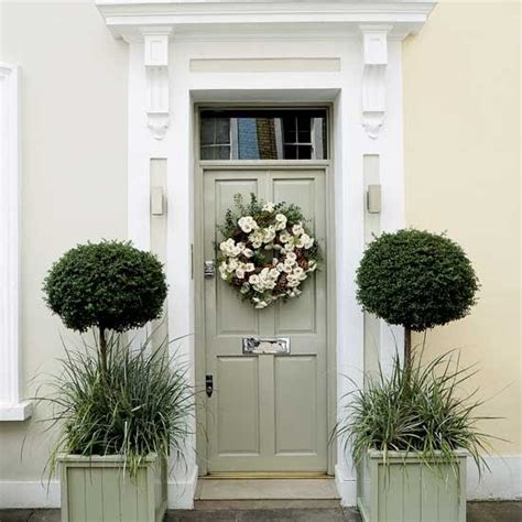 porch topiary front door topiary outdoor decor