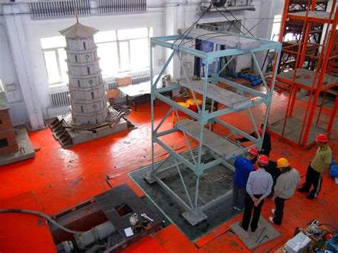 earthquake engineering simulations aiding study of earthquake ders for structures