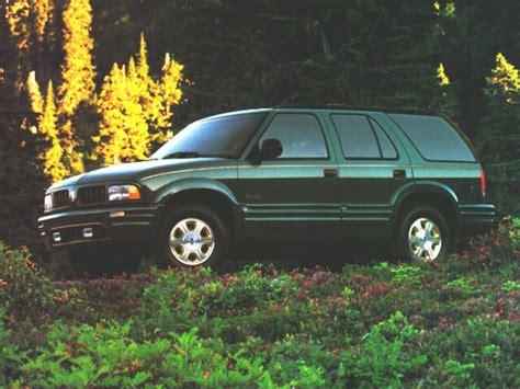 how petrol cars work 1993 oldsmobile bravada seat position control 1996 oldsmobile bravada overview cars com