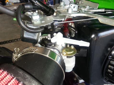 doodle bug throttle linkage 100 throttle linkage kit for predator predator