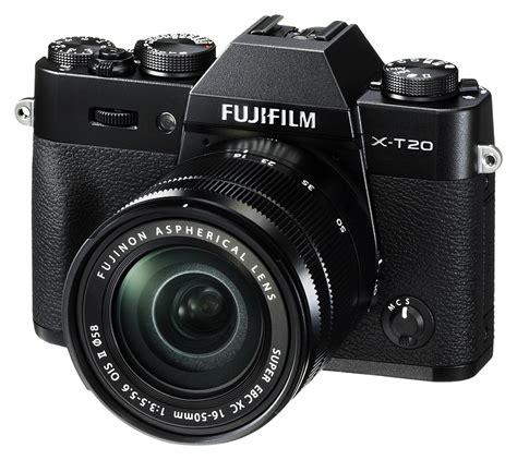 Fujifilm Xa3 Kit Xc 16 50mm F35 56 Ois Ii Silver Fujifilm X T20 Fujinon Xc 16 50mm F 3 5 5 6 Ois Ii