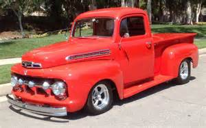 1951 Ford F1 Parts 1951 Ford F1 Cars On Line