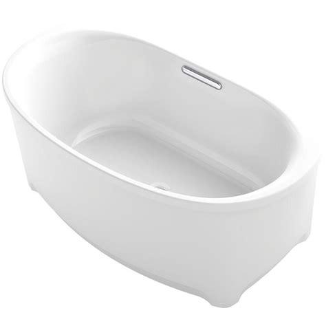 5 foot whirlpool bathtub maykke dewey 5 ft acrylic flatbottom non whirlpool