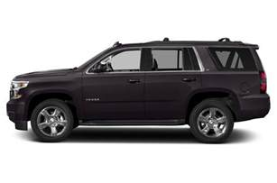 new 2017 chevrolet tahoe price photos reviews safety ratings features