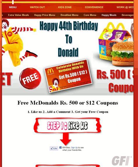 printable mcdonalds vouchers 2015 uk free printable coupons mcdonalds coupons