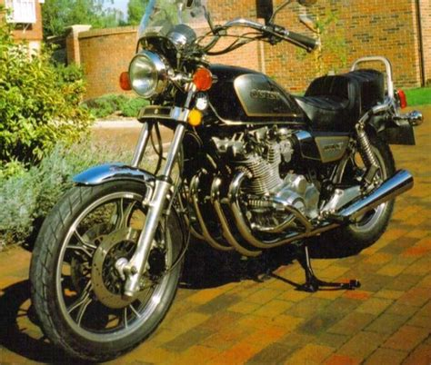1982 Suzuki Gs850l 1982 Suzuki Gs850l Classic Motorcycle Pictures