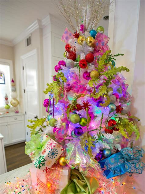 christmas decoration visual 25 inspiring tree decorations my visual home