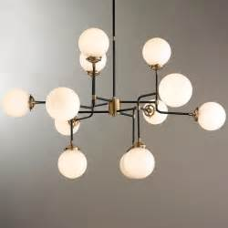midcentury modern chandelier 25 best ideas about mid century chandelier on