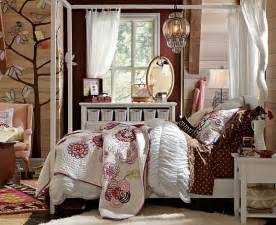Tropical Themed Bedspreads - teenage girls rooms inspiration 55 design ideas