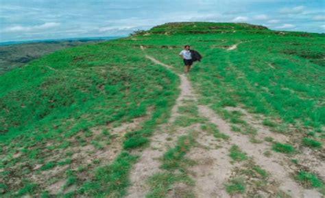 pertanian lahan kering  padang sabana desa laindeha