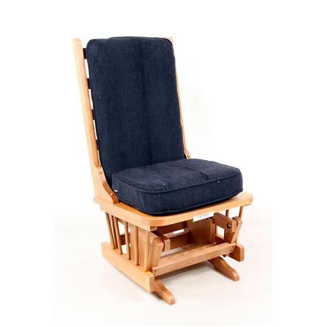 blue glider chair upc 888365514901 n glider musician s chair navy
