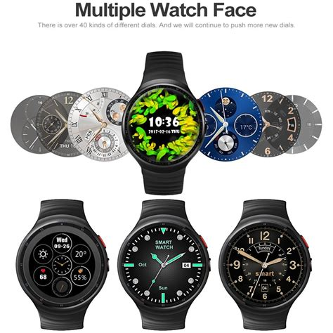 Lemfo Les1 Les 1 Smart by Lemfo Les1 As 237 Es El Smartwatch Definitivo