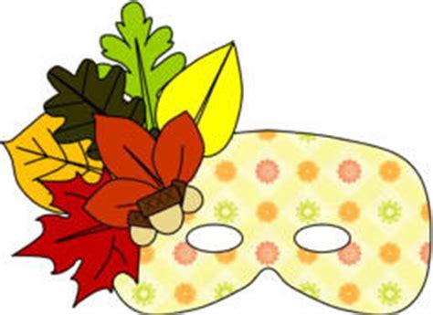 printable leaf mask dltk s crafts for kids