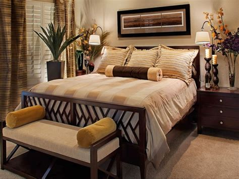 Purple And Brown Bedroom Decorating Ideas by Bedroom Decorating Ideas Bedroom