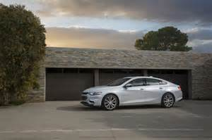 Chevrolet Malibu Images 2016 Chevrolet Malibu More Tech More Space Less Weight