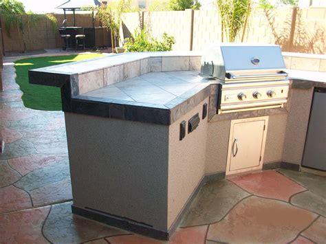 outdoor kitchen carts and islands prefab outdoor kitchen kits for cooking lovers measuring