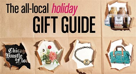 chicago christmas gift ideas chicago gifts that should be on your shopping list this year gift guide chicago reader