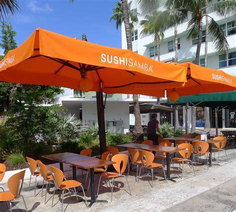Restaurant Patio Umbrellas Restaurant Patio Umbrellas Rheumri