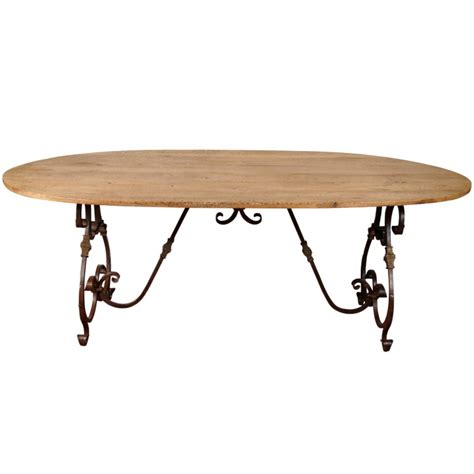 Wrought Iron Base Dining Table 8 Fabulous Wrought Iron Dining Table Base Estateregional