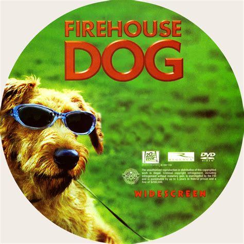 fire house dog cast firehouse dog dvd image mag