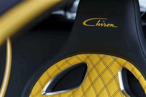 yellow bugatti chiron yellow bugatti chiron pebble 08 fourtitude com
