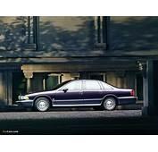 Photos Of Chevrolet Caprice Classic 1993–96 1024x768