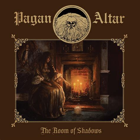 pagan chat rooms pagan altar the room of shadows 2017 heavy metal for free via torrent metal