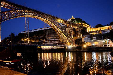 porto porto porto le pont dom lu 205 s i lusitanie le info