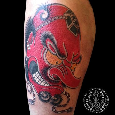 tengu tattoo 17 best images about tengu on tengu