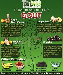 home remedy for gout home remedies for gout page 2 of 3 top 10 home remedies