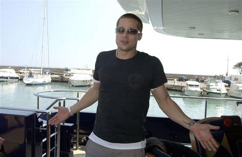 Stylish Who Got It Right Brad Pitt Ludacris Ben Affleck by 20 Guys Who Nailed Nautical Style Photos Gq