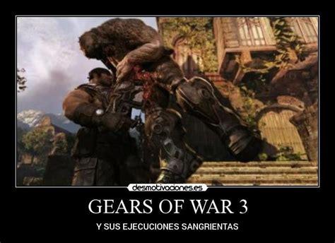 Gears Of War Meme - gears of war memes