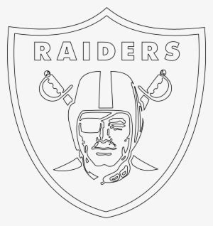 outline  raiders logo   diane oakland raiders logo