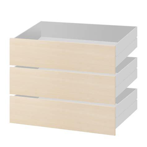 cassettiera interna armadio cassettiera interna armadio 3 cassetti accessorio legno