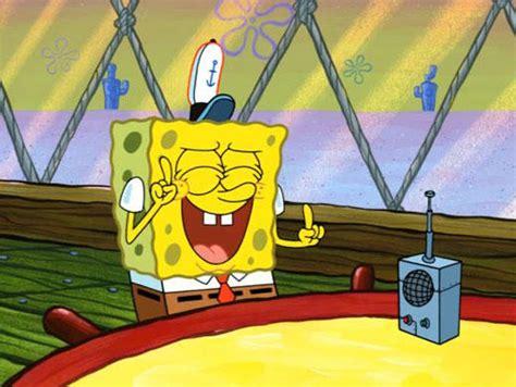 spongebob squarepants musical doodle free spongebob squarepants the