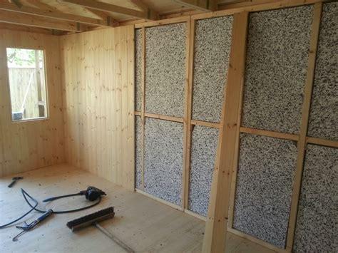 Home Interiors Stockton Internal Cladding Amp Insulation Apex Timber Buildings