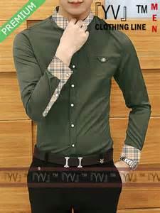 Kemeja Pria Warna Ungu Kemeja Formal Pria Duncan Baju Jember kemeja pria formal 171 siput store