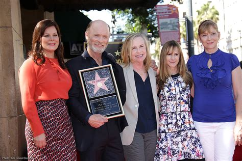ed harris death ed harris receives star on walk of fame official marcia