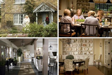 nancy meyers movies from hollywood to your home so you want to live in a