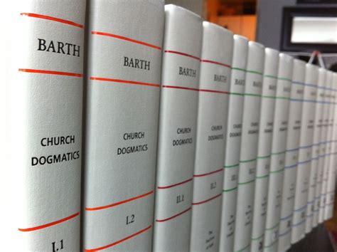Church Dogmatics karl barth s church dogmatics on sale the cruciform pen
