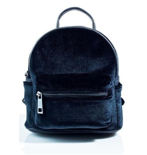 Velvet Mini Backpack velvet dawson mini backpack dolls kill