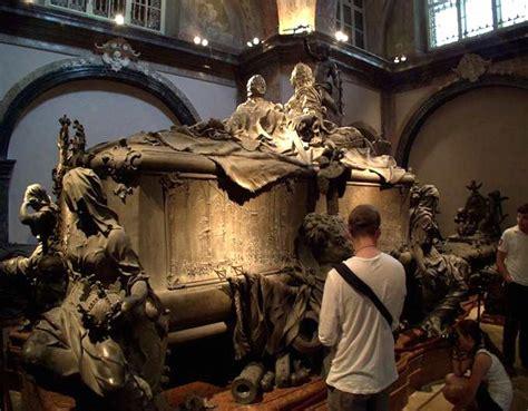 dove soggiornare a vienna la cripta imperiale a vienna
