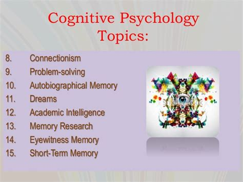topics to write a psychology paper on psychology term paper topics