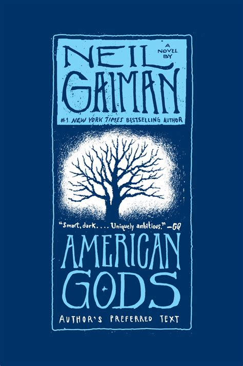 American Gods | american gods the tenth anniversary edition mr hipster