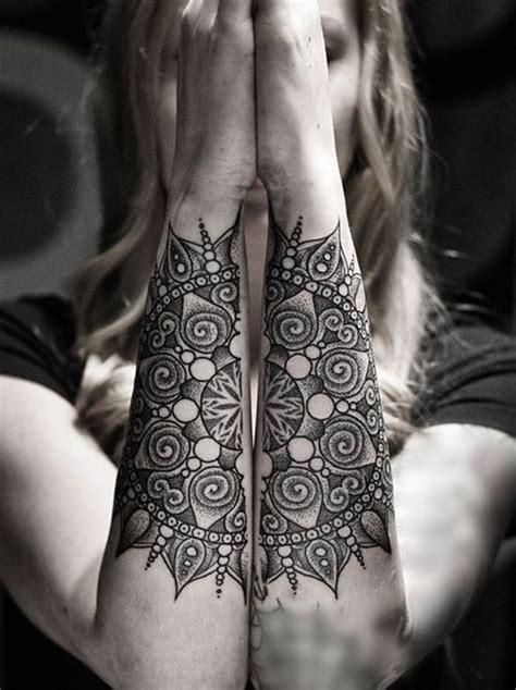 tattoo mandala bras 85 purposeful forearm tattoo ideas and designs to fell in